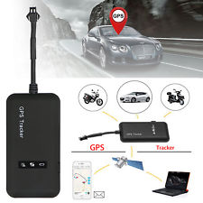complete GPS tracking solution
